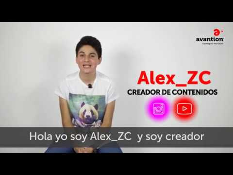 AVANTION ALEX ZC FACEBOOK