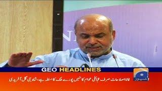 Geo Headlines - 02 PM 27-May-2017