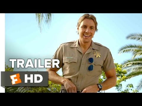 Xxx Mp4 CHIPS Trailer 1 2017 Movieclips Trailers 3gp Sex