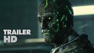 Fantastic Four - Official Film Trailer 2 2015 - Miles Teller, Kate Mara, Michael B. Jordan Movie HD