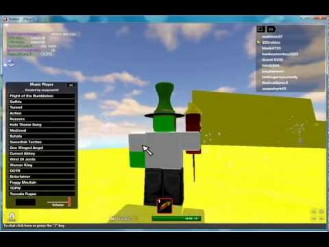 Let s Play Roblox Part 11