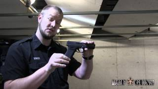 How To Reduce Recoil & Get Better Accuracy With A Semi-automatic Pistol.