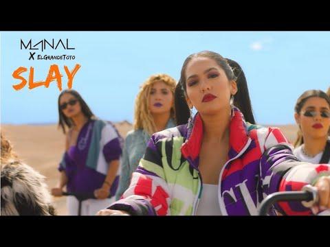 Xxx Mp4 Manal SLAY X ElGrandeToto Official Music Video 3gp Sex