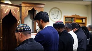 JAPANESE MUSLIMS NOW UNDER COURT APPROVED SURVEILLANCE