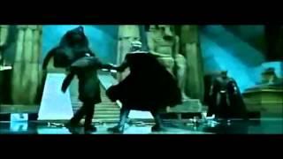 Shinigamiking Watchmen Black Sabbath AMV