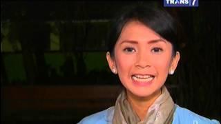 Dua Dunia Eps Rahasia Sekolah Tugu Malang Part 1 - 17 Februari 2014