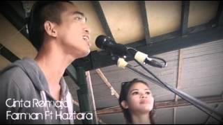 Cinta Remaja Elyana duet antz 2016