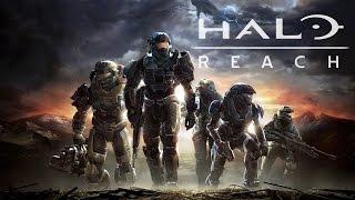 Halo Reach - Game Movie