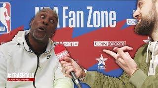 Gary Payton : la petite interview Trashtalk x NBA Fan Zone