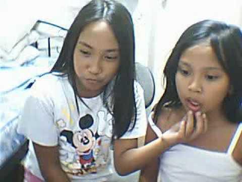kaye & carlota alots crush act