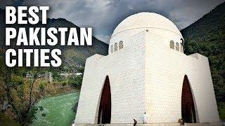 The Best Cities In Pakistan - Part 2
