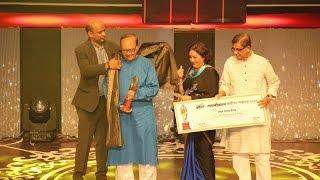 Meril Prothom Alo Award 2016 Winners মেরিল-প্রথম আলো পুরস্কার পেলেন যারা