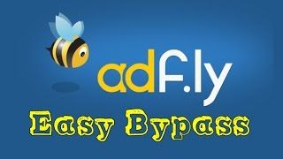 How Skip/Bypass link Adfly 2017 (100% Work)