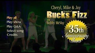 (FO) Bucks Fizz - 35th Anniversary Show
