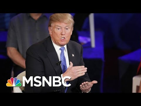 President Donald Trump s Mental State An Enormous Present Danger The Last Word MSNBC