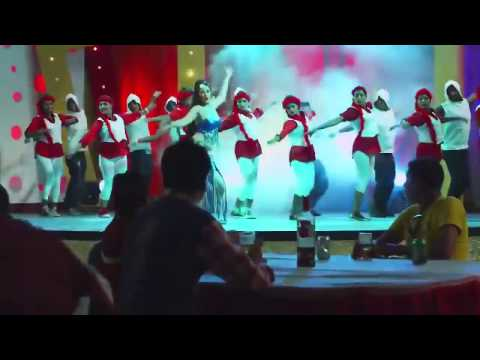 Darling Darling (Pori Moni)_ Item Song _ Valobasha Shimahin (2015) _ Bangla Movie Song _ Roma.mp4
