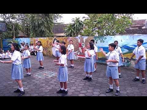 Sdk St Maria 3 Malang Sbdb Kelas 6 Sitara Tillo 3