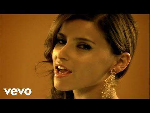 Nelly Furtado Promiscuous ft. Timbaland
