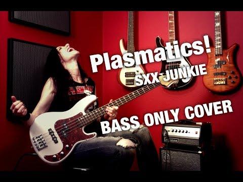 Xxx Mp4 Plasmatics SXXX Junkie Bass ONLY Cover By Nicki Tedesco 3gp Sex