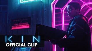 "KIN (2018 Movie) Official Clip ""Pool Table"" - Dennis Quaid, Zoe Kravitz"