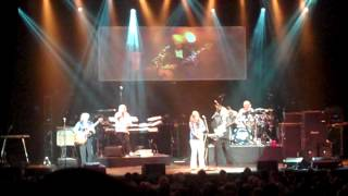 Yes - America - Warner Theater D.C. 8-4-12