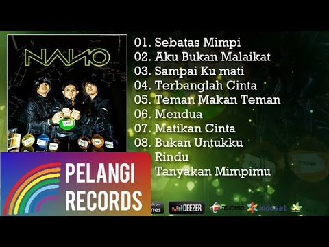 Full Album NANO - Ver 1.0