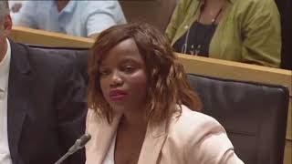 WATCH: Best of Dr Mbuyiseni Ndlozi Compilation