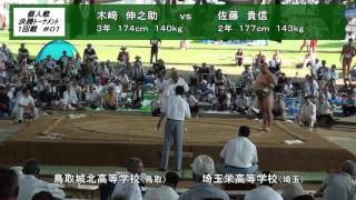 20130815 第62回選抜高校十和田大会
