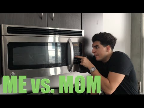 Me when my Mom is sleeping VS My Mom when I'm sleeping | Christian Delgrosso