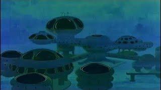 #Laboratorio submarino 2021, el apagón HD