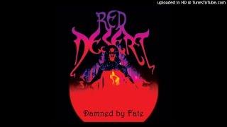 Red Desert - Lust Queen