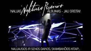 Naktinės Personos - Kelyje (remix 2015)