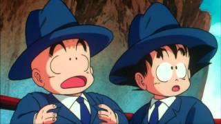 Dragon Ball: Una Aventura Mística (1988) DVDRip Latino Megaupload