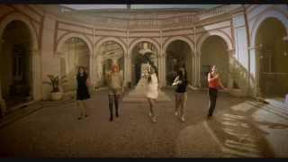 Spice girls - Prova de Praxe FCM 2013+1/2015