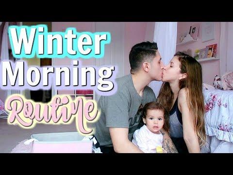 Xxx Mp4 WINTER MORNING ROUTINE PREGNANT MOM EDITION 3gp Sex