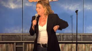 Gay Pride (Stand Up Comedy)