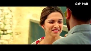 Best Scene of Tamasha