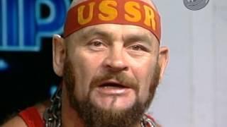 NWA WCW Wrestling 6/29/85