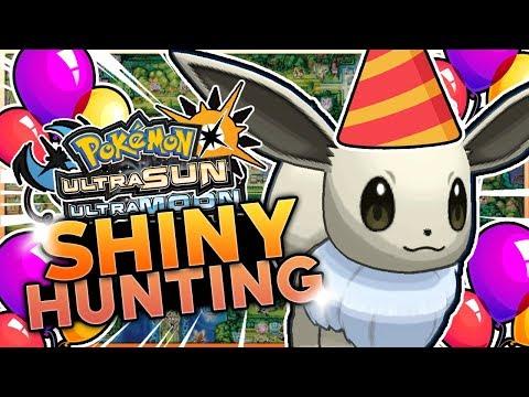 Xxx Mp4 BIRTHDAY STREAM LIVE SOS SHINY EEVEE HUNTING Pokemon Ultra Sun Ultra Moon Shiny Hunting 3gp Sex