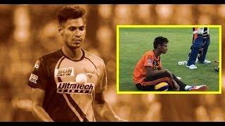 সেদিন ম্যাচে মুস্তাফিজের অভাব হাড়ে হাড়ে টের পেয়েছে হায়দরাবাদ খেয়েছে ধনির বেধম পিটুনি IPL 2017