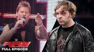 WWE Raw Full Episode, 16 May 2016
