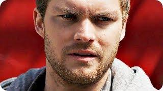 IRON FIST Season 2 Trailer 2 (2018) Marvel Netflix Series