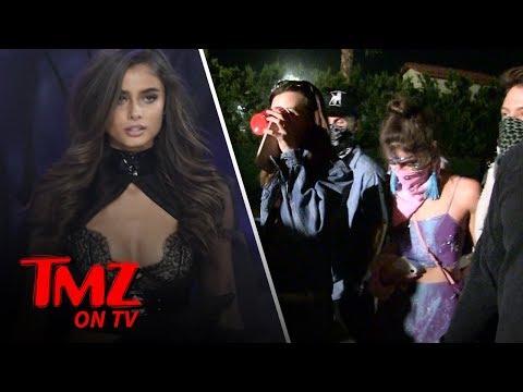 Xxx Mp4 Victoria S Secret Model Gets Super Drunk At Coachella TMZ TV 3gp Sex