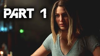 Far Cry 5 Gameplay Walkthrough Part 1 - WELCOME TO HOPE COUNTY (Full Game)