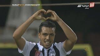 أهداف مباراة الصفاقسي التونسي 3-0 الوطني السعودي | دورة تبوك الدولية 2017
