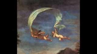 """Lodovico da VIADANA.""""O Altitudo"""". Mottetto per basso & continuo (1602). mp4"""