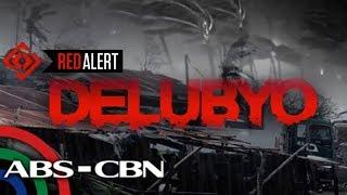 Red Alert: Delubyo
