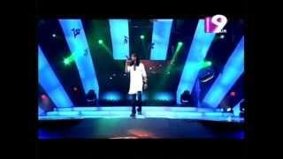 Voy ki moronay bangla jagoroni song singing by Power Voice'12 Contestant Sojol uploaded by Raihan