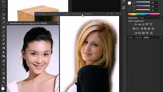 Adobe Photoshop Cs6 tutorial in bangla  lesso tools 13