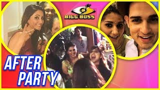 Bigg Boss 11 Contestants Drink And Party With Salman Khan After Finale   After Party FULL Video